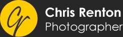 CR Photography Logo
