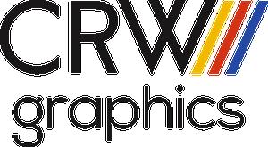 CRW Graphics Logo