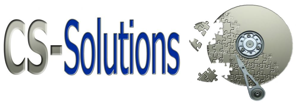 CS-Solutions, Inc. Logo
