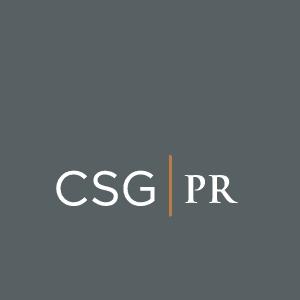 CSG-PR Logo