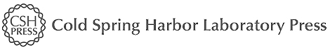 Cold Spring Harbor Laboratory Press Logo