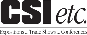 CSI etc Expositions Tradeshows Conferences Logo