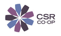 CSRCooperative Logo