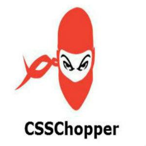 CSSChopper Logo