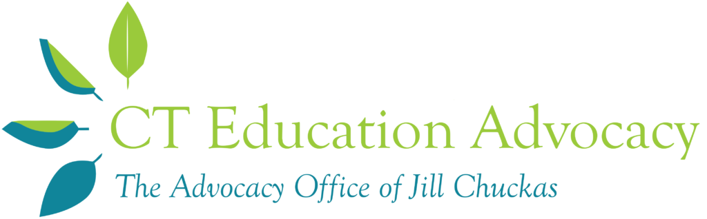 CT Education Advocacy, LLC Logo