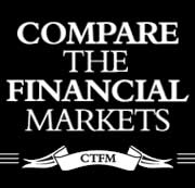 Compare The Financial Markets Logo
