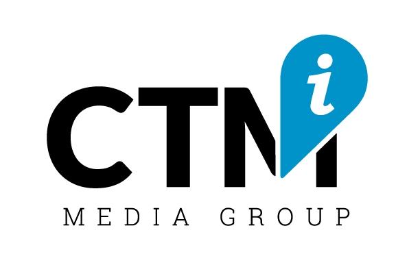 CTM Media Group Logo