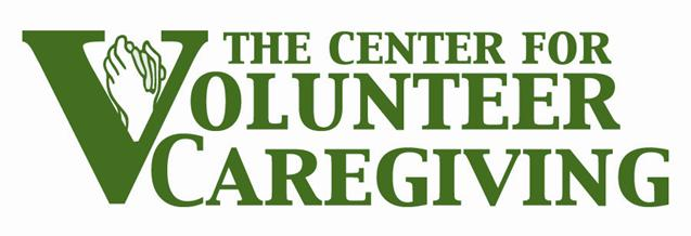 The Center for Volunteer Caregiving Logo