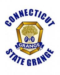 Connecticut State Grange Logo