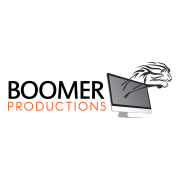 Boomer Productions Logo