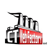 CT Web Factory Logo