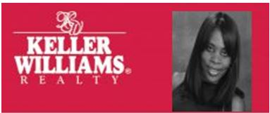 Stacy Ann Stephens at Keller Williams Realty CT Logo