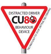 CU80 Ltd Logo
