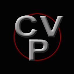 CVPress Logo