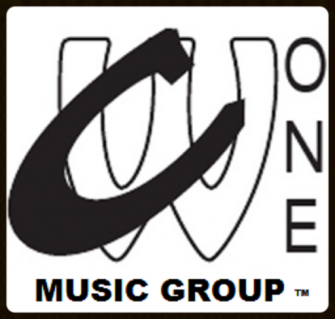 CW-One Music Group, LLC Logo