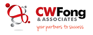 CWFong_and_Associate Logo
