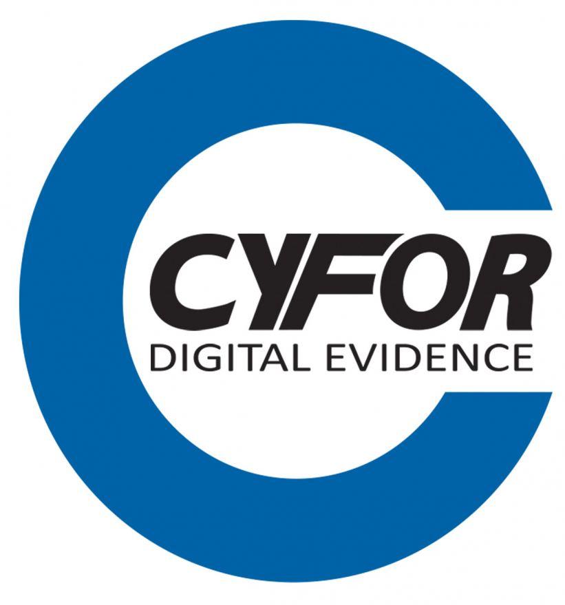 CYFOR-edisclosure Logo