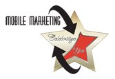 Celebritize You Mobile Marketing Logo