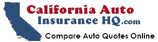 California Auto Insurance HQ Logo
