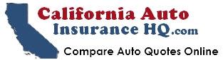 California Auto Insurance HQ Logo