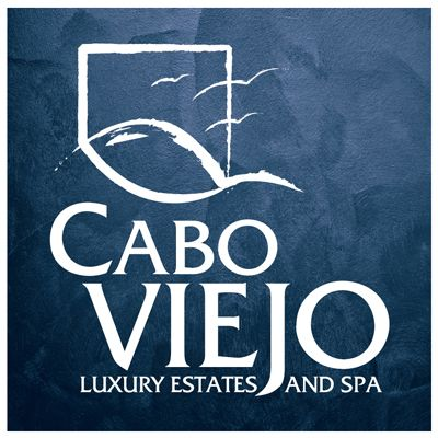 Cabo Viejo Luxury Estates and Spa Logo