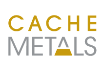 Cache Metals Inc Logo