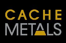 Cache Metals Inc Logo