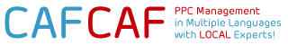 Cafcaf Logo