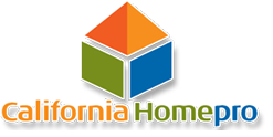 California Homepro Logo