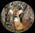 CajunCrossbows.com Logo