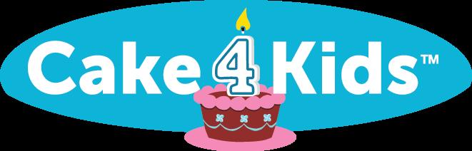 Cake4Kids Logo