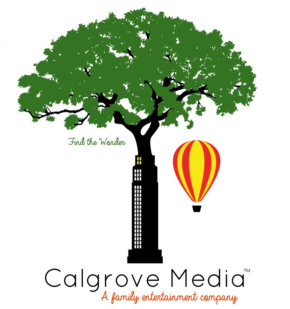 Calgrove Media Logo