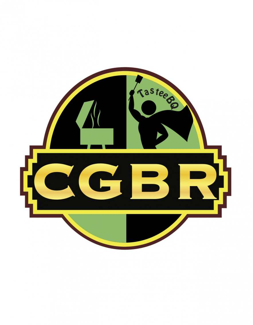 CaliGoldBBQRubs Logo