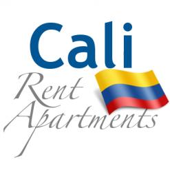 CaliRentApartments: Apartments Rentals in Cali Logo