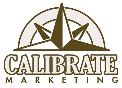 CalibrateMarketing Logo