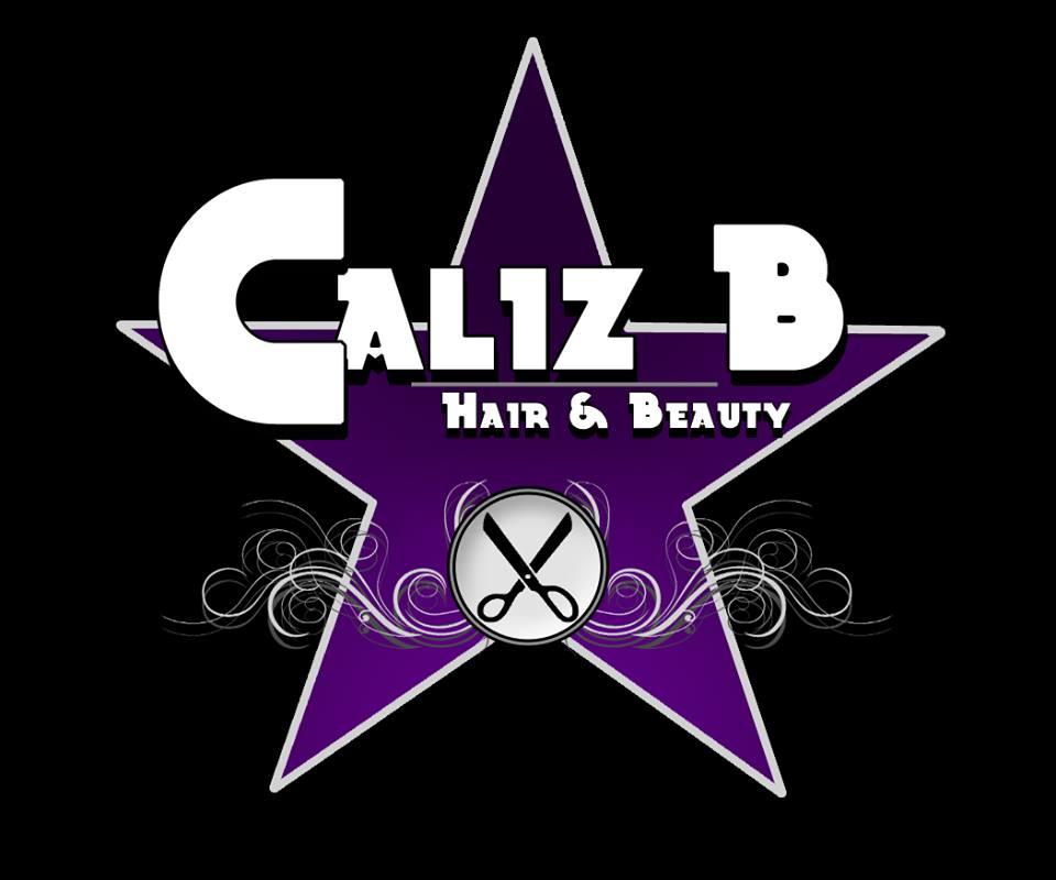 CalizBHairAndBeauty Logo