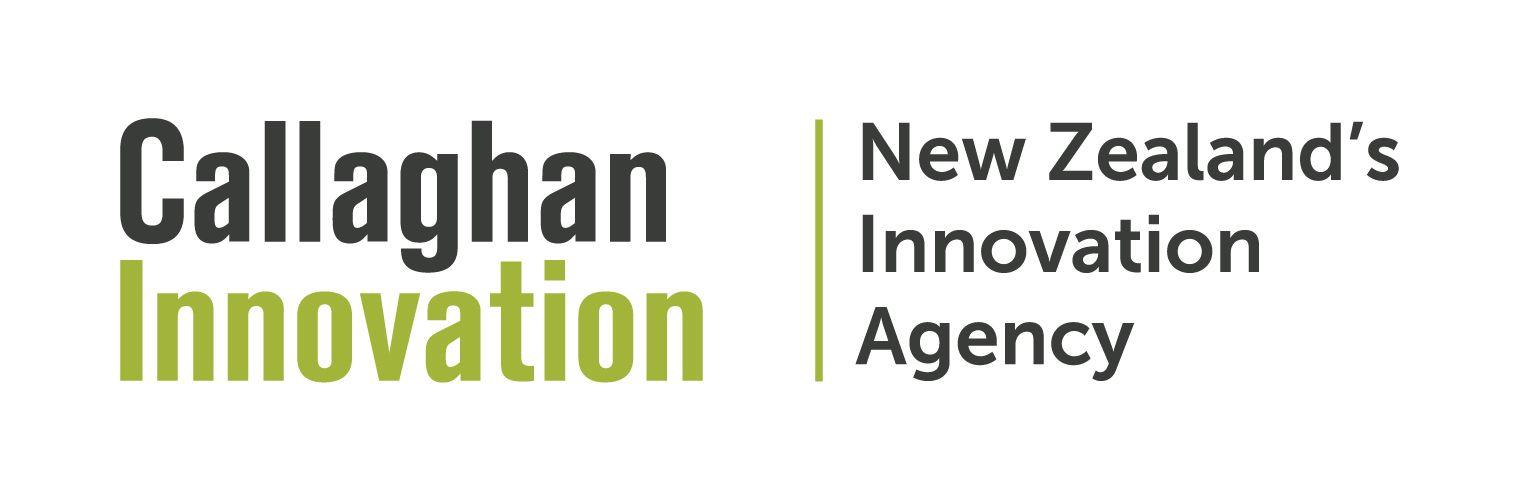 CallaghanInnovation Logo