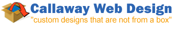 Callaway Web Design Logo