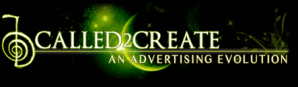 Called2Create Logo