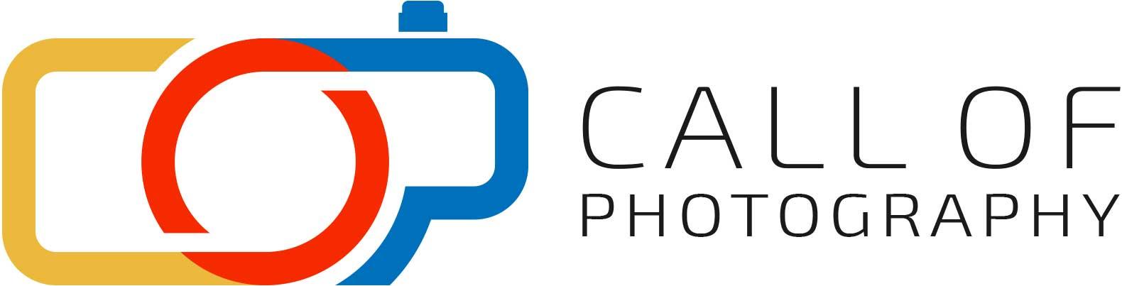 CallofPhotography Logo