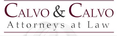 Calvo & Calvo, Attorneys at Law Logo