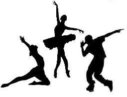 Camano Dance Academy and Performing Arts Preschool Logo