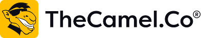 The Camel.co Logo