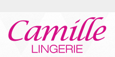 Camille Lingerie Logo