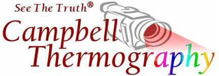 Campbell Thermography To Provide Thermographic Imaging Of