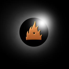 Campfire Network Logo