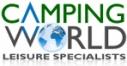 Camping & Lesiure World Logo