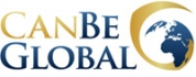 CanBeGlobal Logo