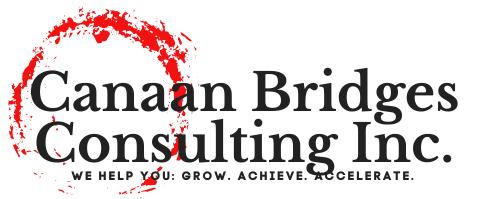 Canaan Bridges Consulting Inc. Logo