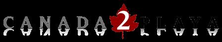 Canada2Playa Logo